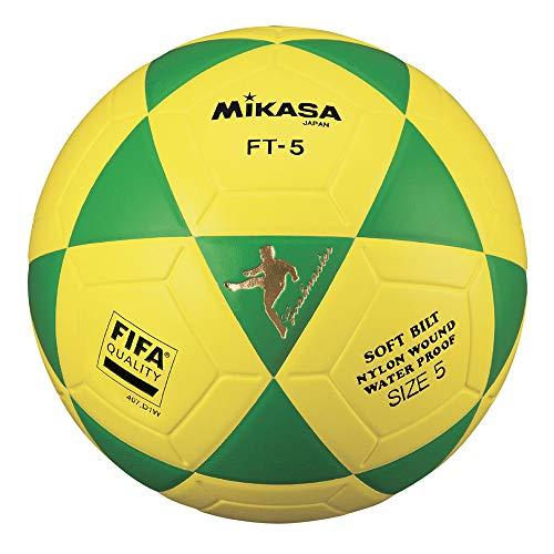 MIKASA FT5 FQ, balón Especial fútbol Unisex Adulto