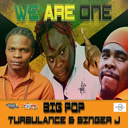 Big Pop feat. Turbulance & Singer J