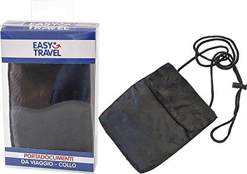 Briancasa Tracolla Portadocumenti da Viaggio Easy Travel