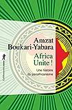 Africa Unite ! (Poches essais t. 470) - Format Kindle - 11,99 €