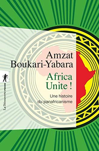 Աֆրիկա միավորվեք: (Թեստային գրպաններ t. 470)