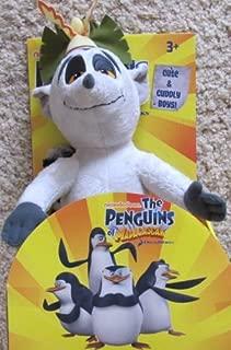 Penguins of Madagascar KING JULIEN 16