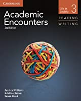 Academic Encounters Level 3 Student's Book Reading and Writing and Writing Skills Interactive Pack: Life in Society