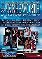 Live at Knebworth [Blu-ray]