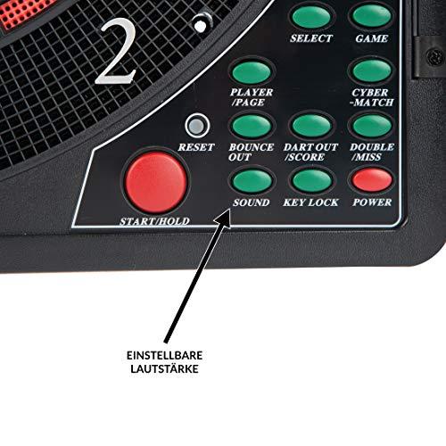 Ultrasport Classic dart