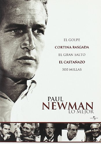 Pack Paul Newman [DVD]