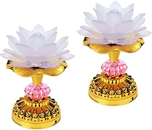 Buddha lamps _image0