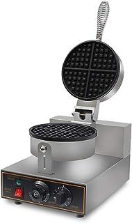 Deep Fill Toastie Maker Sandwich Brödrost Våffelmaskin Non-Stick Pan Rostfritt Stål Crepe Pannkaka Omlette Makers
