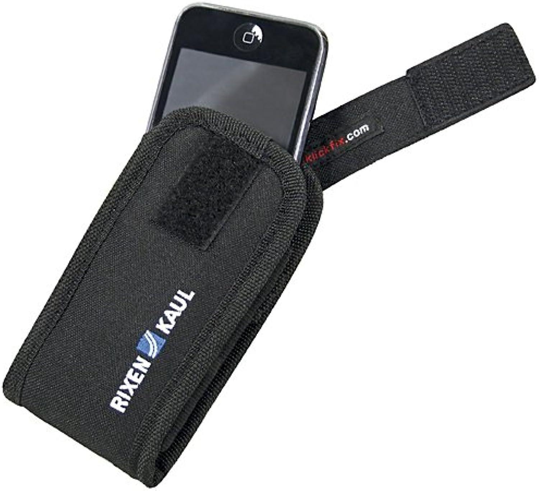 Rixen & Kaul  KLICKfix Handy Duratex Bicycle Bag fits All Common Mobile Phones
