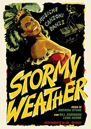 Stormy Weather (Restaurato In Hd) [Italia] [DVD]