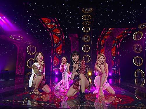 SBS人気歌謡 2018年8月5日放送回