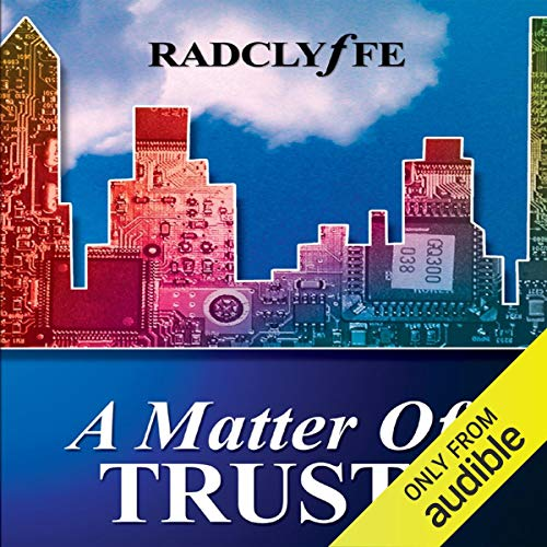 Couverture de A Matter of Trust