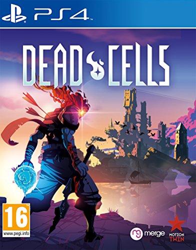 Dead Cells - PlayStation 4 [Importación inglesa]
