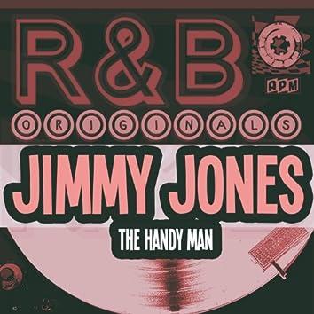 R&B Originals - The Handy Man (feat. The Pretenders, Sparks of Rhythm, The Jones Boys, The Savoys & Jimmy Jones)