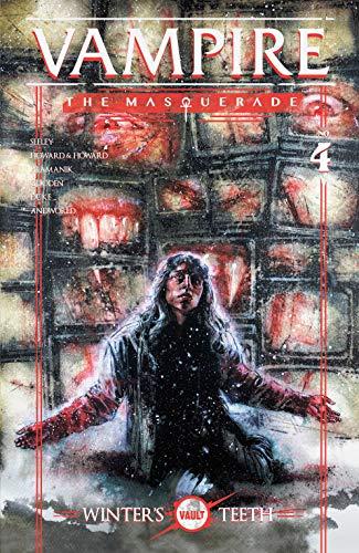 Vampire The Masquerade: Winter's Teeth #4 (English Edition)