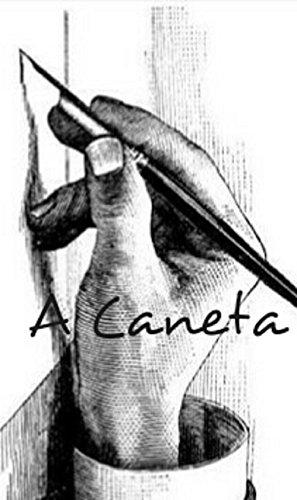 A Caneta (Contos Livro 1) (Portuguese Edition)