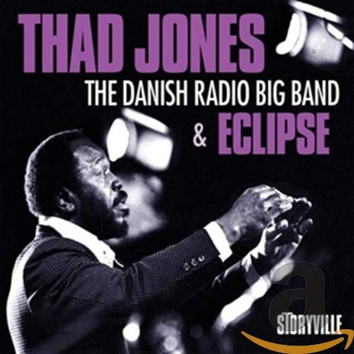 Danish Radio Big Band & Eclipse (2 CD)