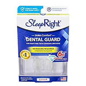 SleepRight Standard Night Guard