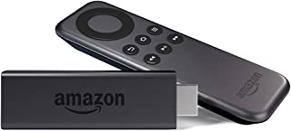 Certified Refurbished Amazon Fire TV Stick (Previous Generation - 1st)