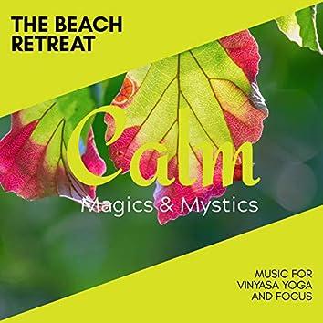 The Beach Retreat - Music for Vinyasa Yoga and Focus
