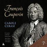 Pièces de clavecin, Book 3, 15th Ordre in A Minor-Major: No. 4, Muséte de Choisi - No. 5, Muséte de Taverni
