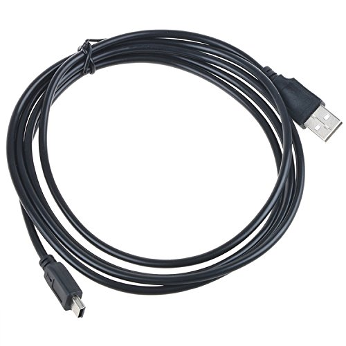 Accessory USA USB Data Sync PC Cable Cord Lead for TC-Helicon Voicelive Play Reverb Delay GTX Vocal Pedal Effects Processor