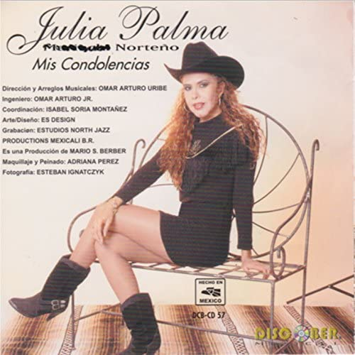 Julia Palma