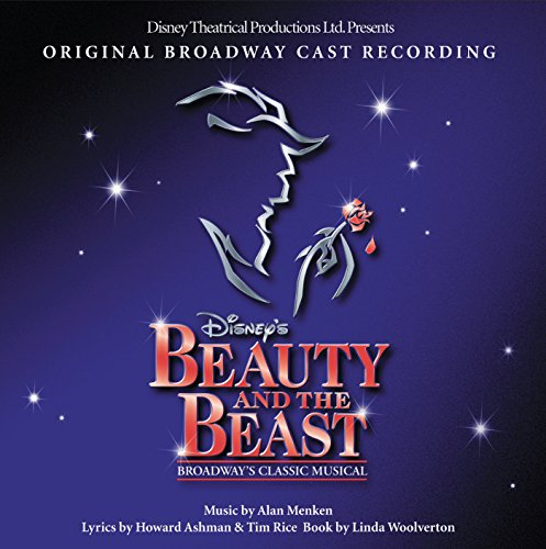 Beauty And The Beast: The Broadway Musical