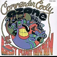 Lost in the Ozone by Commander Cody (1990-10-25)