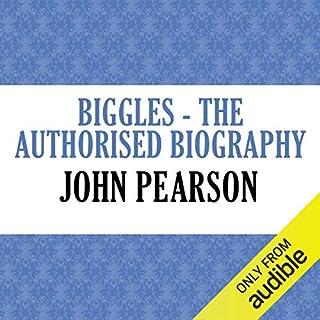 Biggles cover art