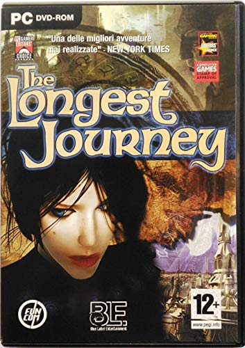 Gioco Pc The Longest Journey