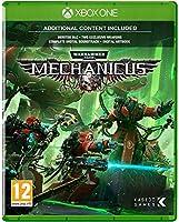Warhammer 40,000: Mechanicus (Xbox One) (輸入版)