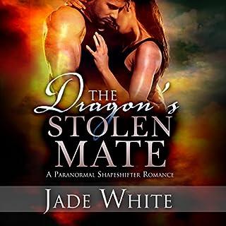 The Dragon's Stolen Mate cover art