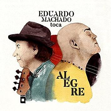 Eduardo Machado Toca Alegre