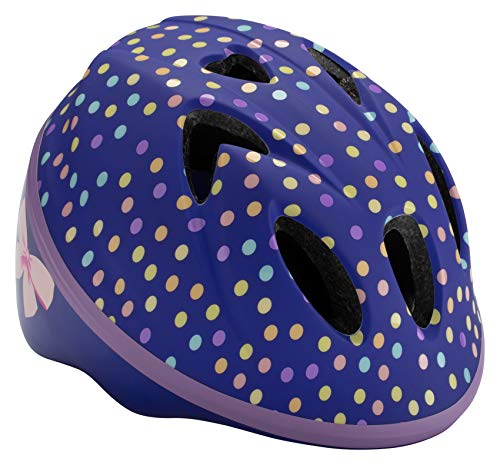 Schwinn Infant Bike Helmet Classic Design, Ages 0-3 Years, Purple...