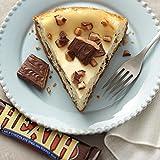 HEATH Chocolate Toffee Candy Bar, 18 Count