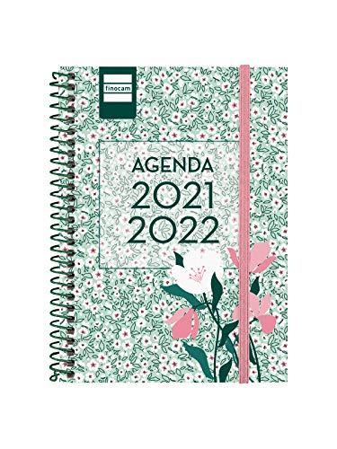 Finocam - Agenda Secundaria 2021 2022 8 - 120x164 Semana...