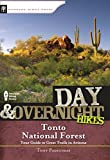 Day & Overnight Hikes: Tonto National Forest (English Edition)