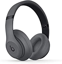 Dr Beat Dre Wireless Bluetooth Headphones with Integrated Controls for Siri - (Gray/Core)