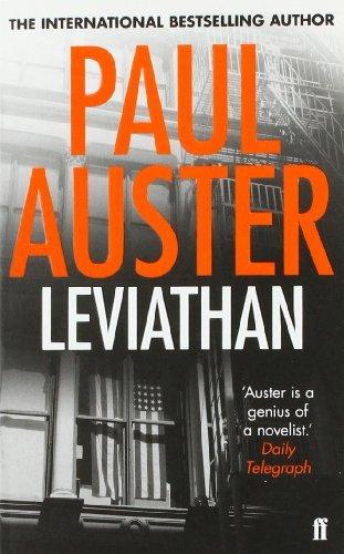 Leviathan: Auster Paul