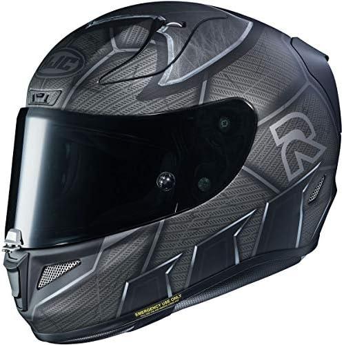 Superman motorcycle helmets