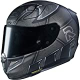 Since 1971, HJC has specialized in manufacturing motorcycle helmets exclusively. The combination of this extensive specialized manufacturing experience, innovative ideas, and reasonable pricing resulted in HJC's success in worldwide markets. It is HJ...