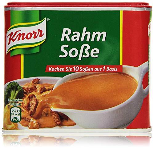 Knorr Würzbasis Rahm Soße, 238 g 1 Stück