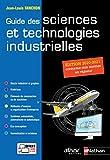 Guide des sciences et technologies industrielles 2020-2021 - Elève - 2020