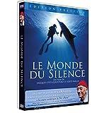 Le Monde du silence [Francia] [DVD]