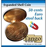 Tango 50 Cts Euro Shell magnetable -