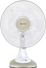 Ventilateur de bureau, 90 ° Pendulum Refroidissement par air Ventilateur vertical Accueil Utilisez ventilateur électrique ...