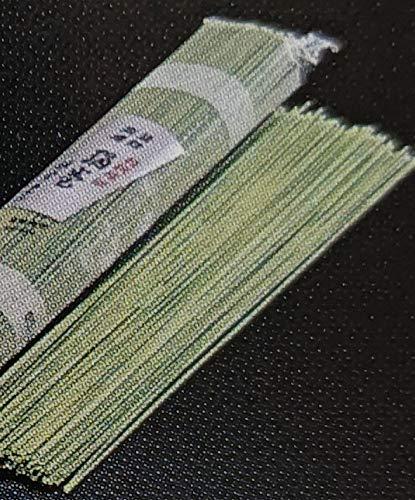 絹巻そうめん 茶 1.1kg(110g×10束)×12袋 乾麺 業務用 そーめん