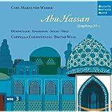Abu Hassan/sinfonie 1