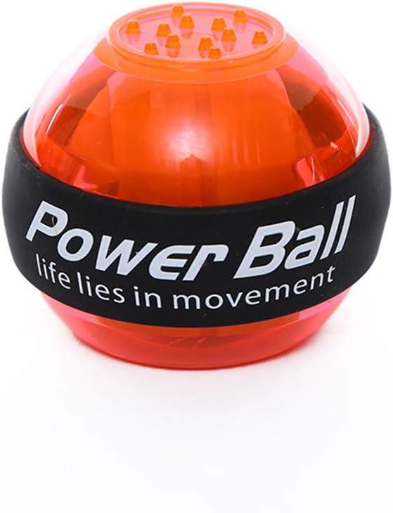 Keapuia Power Wrist Ball Gyro Hand Strengthener High quality new Sale item Forea Grip
